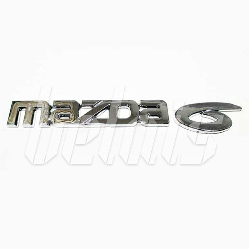 Mazda 6 35 x 210 mm (original) (mz004)